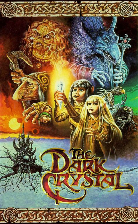 The Dark Crystal My Children All Glued To The Tv