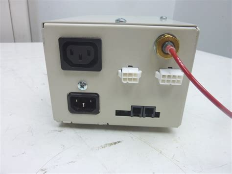 midmark elevance universal power supply pre owned dental