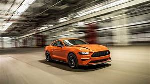 Ford Mustang 2.3 L High Performance - L'EcoBoost de 330 ch