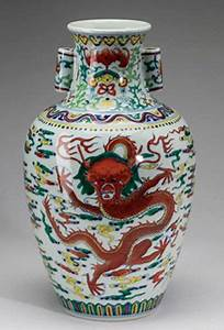 Beyond the Zodiac: Dragons in Chinese Art & Culture