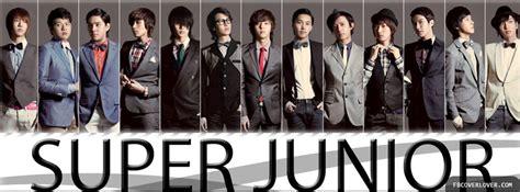 super junior covers  facebook fbcoverlovercom
