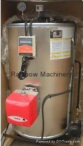 Gas fired- steam boiler - China - Manufacturer - Auxiliary ...