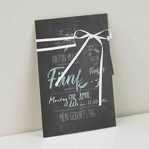Geburtstagseinladungen Selber Gestalten : einladungskarten zum geburtstag selbst gestalten ~ Watch28wear.com Haus und Dekorationen