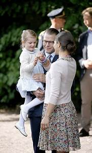 Prince Carl Philip and Princess Sofia of Sweden welcome ...
