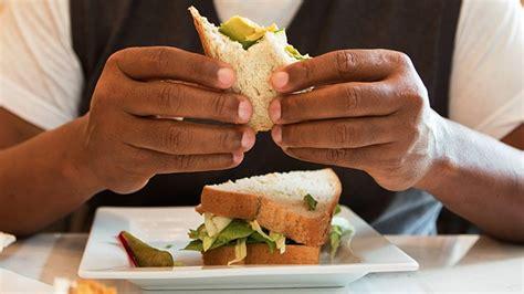 food affects blood sugar everyday health