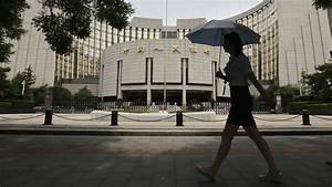 Central Bank Won't Save China From 'Soft Landing'
