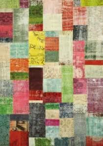 tapis patchwork kilim vintage le tapis kilim patchwork carpets patchwork