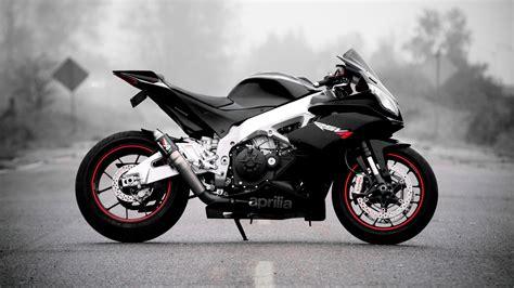 Wallpaper Aprilia Motorcycle, Black 1920x1200 Hd Picture