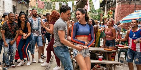 Meanwhile, nina, a childhood friend of usnavi's, has returned to the neighborhood from her first year at college with surprising news for her parents, who have spent their life savings on building a better life for their daughter. In the Heights Movie Release Date Delayed One Year To June ...