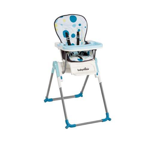 chaise haute 3 en 1 pas cher babymoov chaise haute slim bleue bleu turquoise achat