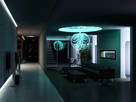 Interior Design Decorative Lighting