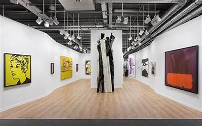Gagosian Chelsea York Boone Pace Expand Empire