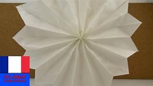 Deco Noel En Papier : faire soi m me une toile pour no l d coration de no l avec papier glace toile facile diy ~ Melissatoandfro.com Idées de Décoration