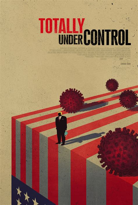 Trailer for 'Totally Under Control' Doc on America's COVID ...