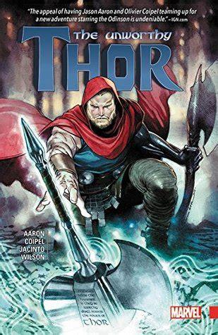 unworthy thor  jason aaron