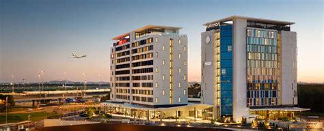 airport hotels near brisbane airport