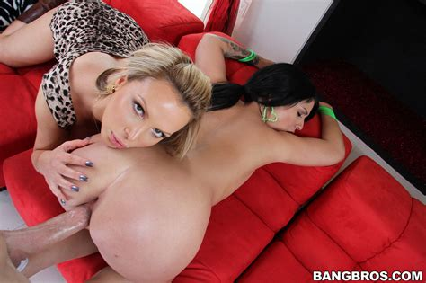 Madelyn Caught By Mommy Nikki Blowing Photos Nikki Benz