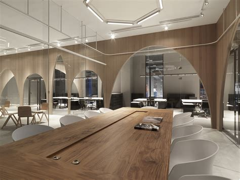 M Office by Gallery Of H M Logistic Office Jc Architecture 15
