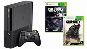 Top 5 Best Xbox 360 Black Friday Deals 2014