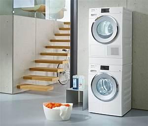 Waschmaschine Und Trockner : die beste waschmaschine von miele ~ Michelbontemps.com Haus und Dekorationen