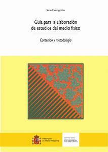 Pdf  Gu U00eda Para La Elaboraci U00f3n De Estudios Del Medio