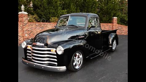 Chevy Truck For Sale Old Town Automobile Maryland