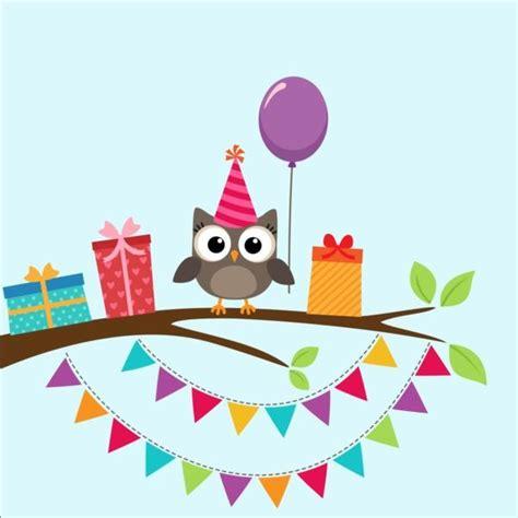 Happy Birthday Owl Images Owls My Free Photoshop World