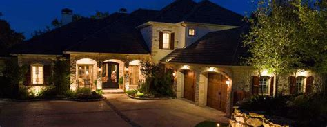 why are led lights bad texas outdoor lighting design bad outdoor lighting can