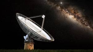 Cosmic radio blast result called into question within days ...