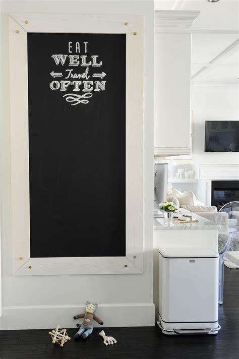 Tableau Noir De Cuisine by Visite Une Maison Chic Et Raffin 233 E Cocon D 233 Co Vie