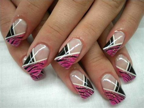 Nail Art Design :  Nail Art Designs Trends
