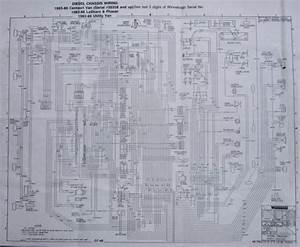 Wiring Diagram Renault 4 Master