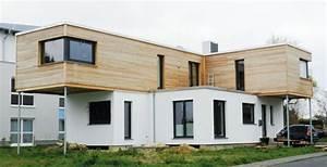 Anbau Haus Modul : smarthouse modul kombination 174qm zweigeschossig mit dachterrasse contimexx smarthouse ~ Sanjose-hotels-ca.com Haus und Dekorationen