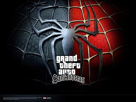 gta sa spiderman mod file grand theft auto san andreas