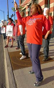 The strike over student 'growth:' Chicago teachers ...