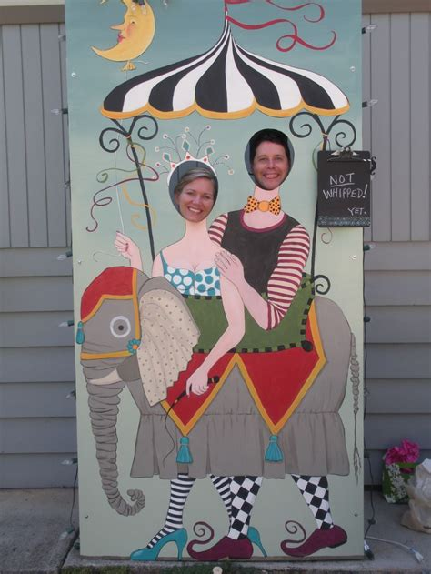 images  vintage circus party  pinterest