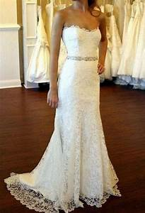 gorgeous lace wedding dress lace wedding dress gown bridal With lace country wedding dresses