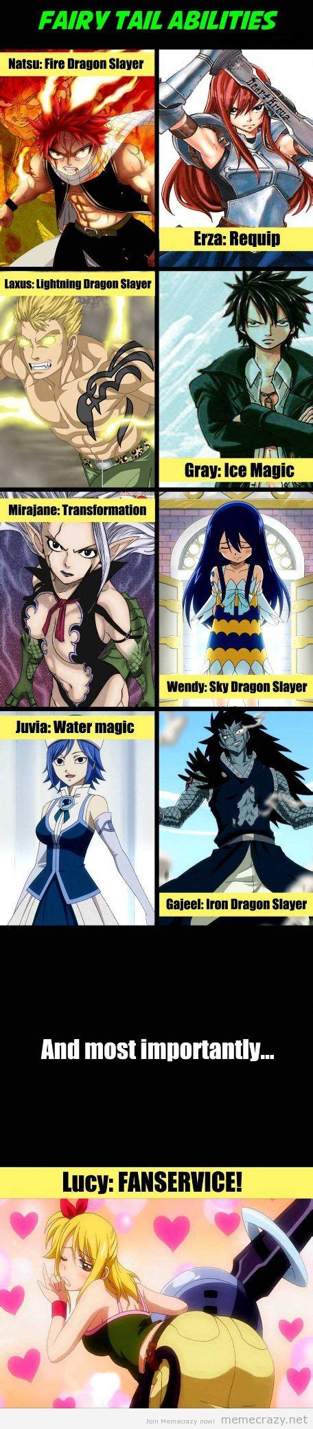 Fairytail Memes - antagonist anime quotes words quotesgram