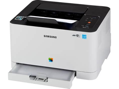 Samsung Xpress Cw Printer Review-which?