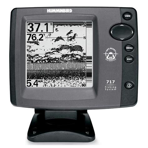 humminbird   series combo  transducer