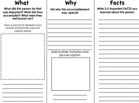 Book Report Brochure Template by Reader Response Brochure Pack Common Aligned