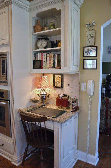 small desk area ideas 58 best images about kitchen desks on pinterest