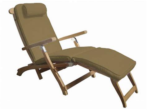 steamer chair cushions sunbrella american steamer amstm