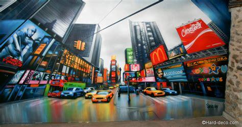 id 233 e d 233 co chambre ado gar 231 on theme new york