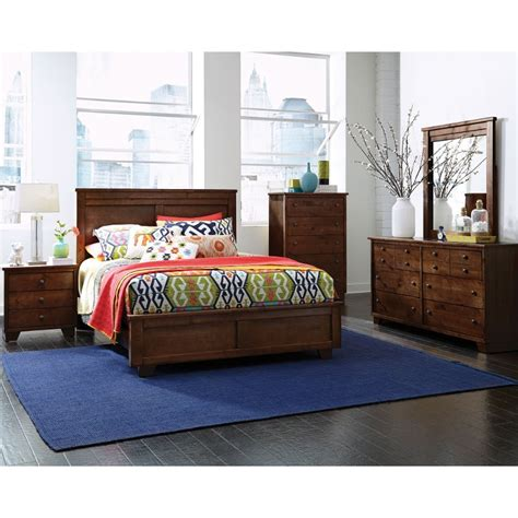 Diego 6piece King Bedroom Set