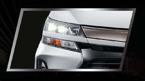 Toyota Avanza Veloz 2019 Backgrounds by Avanza Veloz Facelift 2019 Perubahan Apa Saja Yang Ada