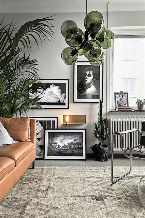 Images Of Living Room Plants by 10 Happy Living Room Ideas With Plants