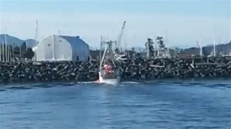 Boat Crash Kelowna by Asleep At Helm In Boat Crash Bc News Castanet Net