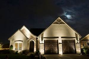 Residential Outdoor Lighting Gallery - Nite Time Decor