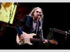 Tom Petty, rock legend known for